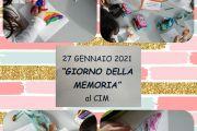 27 Gennaio 2021 - Giornata della Memoria